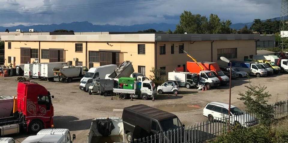 Cassiani tecnocologie srl Castelnuovo del Garda - Verona